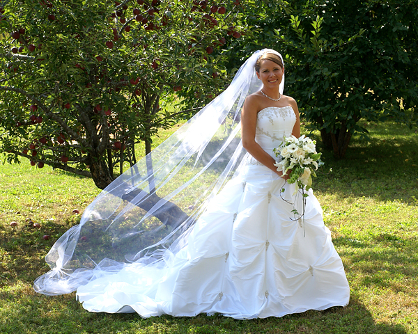 Romantic Images has Wedding Photography Packages that allow the Bride to keep her negatives.
