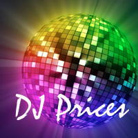 DJ Prices
